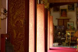 file laos luang prabang 74 beautiful doors at wat sensoukharam