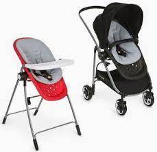 chaise haute safety ensembles 5 en 1 siège auto poussette couffin transat chaise