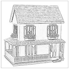 images magnolia doll coloring pages doll house coloring book