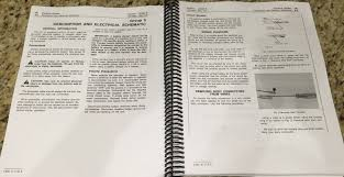 john deere 450b crawler loader service manual jd s tm1033 what u0027s