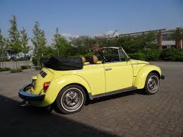 volkswagen lemon bbt nv blog sunshine for sale 1303 lemon yellow convertible