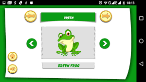 learn colors kids android apps on google play