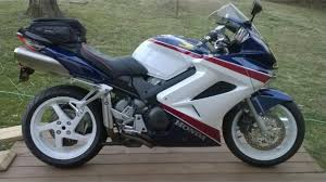 honda vfr 800 3 interceptor motorcycles for sale