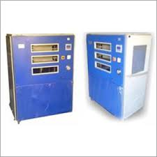 Plastic Identity Card Making Machine - fusing machines manufacturer fusing machines exporter id card