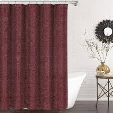 Burgundy Curtains Living Room Buy Burgundy Curtains From Bed Bath U0026 Beyond