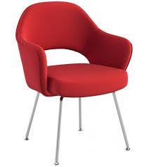 fauteuil bureau knoll saarinen executive fauteuil knoll milia shop