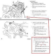 cm toyota toyota highlander 4x4 power steering pump alternator compressor