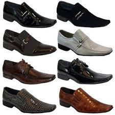 wedding shoes office new mens boys wedding shoes italian formal dress office work