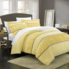 Yellow Duvet Cover King Buy Anis Yellow Duvet Set From Bed Bath U0026 Beyond