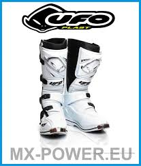 ufo motocross gear ufo boots hero for cross enduro and mx