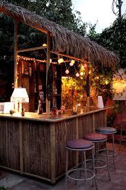 How To Build Tiki Hut Best 25 Tiki Hut Ideas On Pinterest Luau Party Luau Party