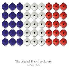 le creuset bon appetit master 6 french culinary classics