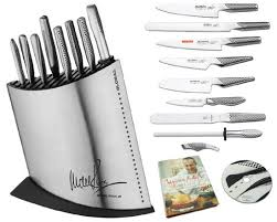 global knife set global knives williams sonoma what is the best