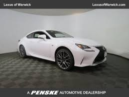lexus is f sport coupe lexus rc at inskip s warwick auto mall serving providence ri