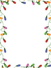 Printable Santa List Templates Printable Christmas Chevron Border Free Gif Jpg Pdf And Png