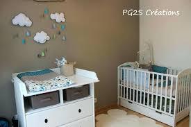 chambre bébé turquoise idee deco chambre bebe best chambre bebe turquoise et taupe gallery