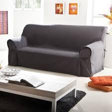 housse canapé avec accoudoir housse canape 3 places avec accoudoir bois canapé idées de