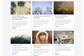 grid layout for wordpress how to display your wordpress posts in a grid layout