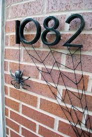 Diy Halloween Wall Decorations 8 Super Easy Diy Halloween Decorations