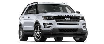 Ford Explorer Mpg - explorer banner offer beau townsend ford lincoln