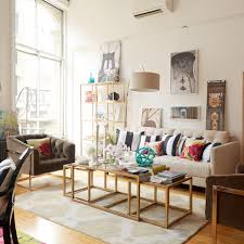 love this living room olivia palermo home redecorating