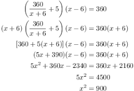 Quadratic Word Problems Worksheet With Answers Word Problems Involving Quadratics
