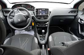 peugeot dubai peugeot 208 review finer points drivemeonline com