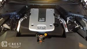 nissan 370z cold air intake crest infiniti q50 with exhaust air intakes u0026 more stillen garage