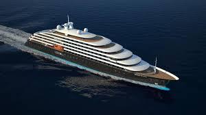 bureau veritas marine bureau veritas classera le yacht de croisière de scenic mer et