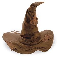 party city halloween pinatas harry potter sorting hat birthdayexpress com
