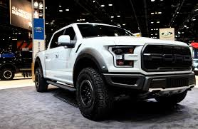 ford raptor 2016 china is getting its first big american pickup truck f 150 raptor