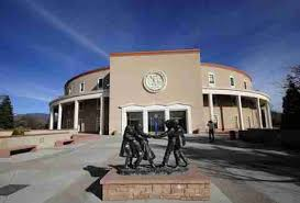 New Mexico State House Worst State Capitol Buildings In America Thrillist
