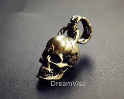 urban skeleton ring holder images Skull keychain etsy jpg