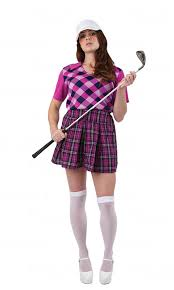 Halloween Golf Costumes Ladies Pub Golf Costumes Buy U0026 Hire Nz Partydudes Nz