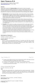 Resume Sle For A Nursing Student Nursing Major Resume Sales Nursing Lewesmr