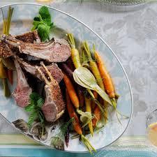 elegant dinner recipes 21 easter dinner ideas for last minute planners