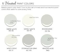benjamin moore color paper white google search paint colours