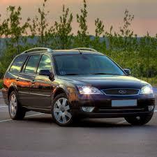 ford mondeo mk3 estate 2000 2002 tailgate boot gas strut