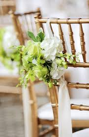 Chair Decorations Download Outdoor Wedding Chair Decorations Wedding Corners
