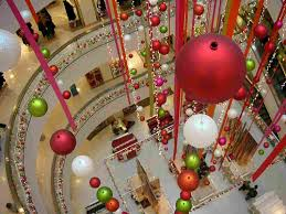 storefront decorations jones i