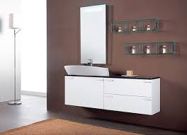 Super Modern Bathrooms - download modern white bathroom vanity gen4congress com