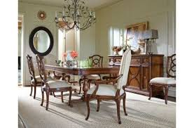 Stanley Furniture Dining Room Set Stanley Arrondissement Formal Dining Room Collection By Dining