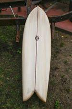 wood surfboard ebay