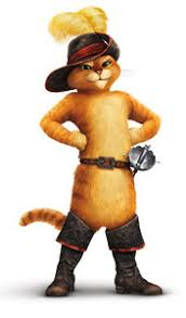 adventures puss boots characters tv tropes
