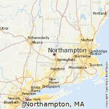 map of northton ma best places to live in northton massachusetts