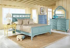Beachy Bed Sets Modern Beachy Bedroom Furniture Regarding Sets Set