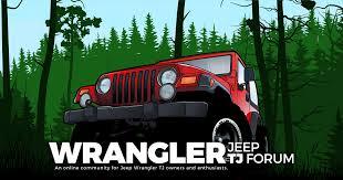 wrangler jeep forum jeep wrangler tj forum