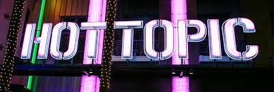 topic citywalk hollywood
