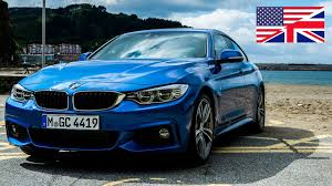 bmw 435i xdrive gran coupe review 2014 bmw 428i gran coupe f36 start up exhaust test drive