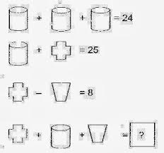 194 best brain puzzles images on pinterest brain games math